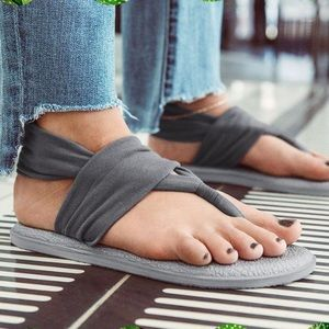 Sanuk Yoga Sling Prints Sandal